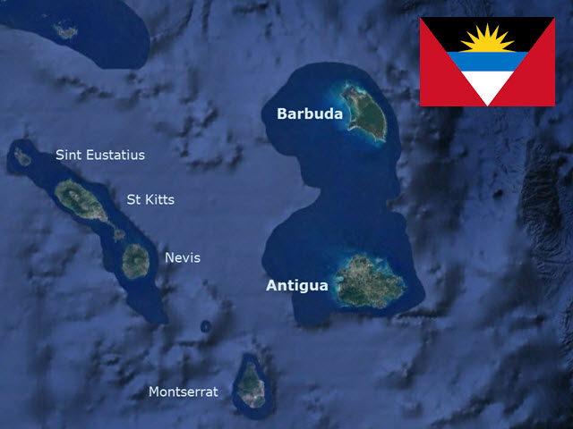 AntiguaBarbudaMapFlag